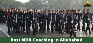 Best NDA Coaching in India
